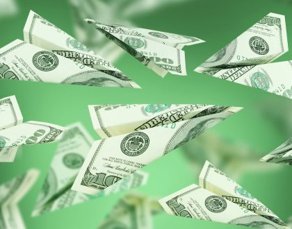 Dinéria: Dinheiro, longevidade e miséria