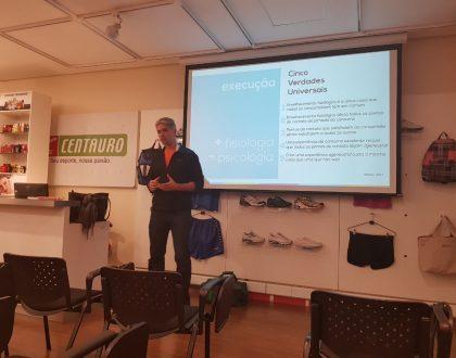 Entrevista: Gerontologia Fitness, com Marco Lopes