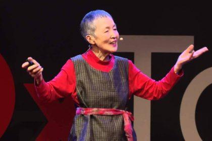 Masako Wakamiya Idosa de 82 anos cria aplicativo de sucesso
