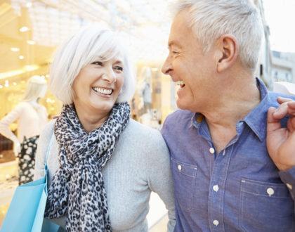 Mercado é míope quando não valoriza consumidores mais velhos