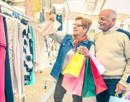 Estudo confirma o potencial e as oportunidades de compra e consumo relacionados à longevidade