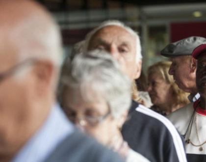 Mesmo com envelhecimento da população, políticos não apresentam propostas para longevidade