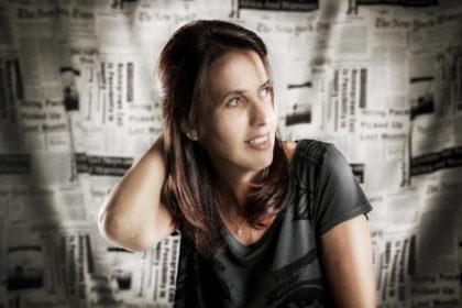 'A fonte da juventude chama-se mudança' – Martha Medeiros