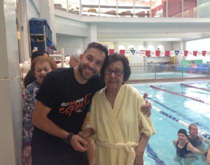 7 lições de vida de dona Maria Amorim de como chegar aos 100 anos