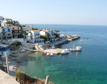 Ikaria: Um lugar onde se vive por mais tempo e de maneira mais saudável