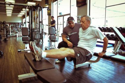 Envelhecimento da população abre novas frentes de negócios