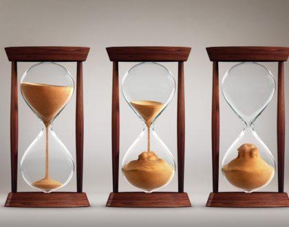 Por que a percepção do tempo acelera com a idade