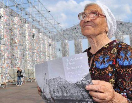 Vovó de 90 anos está viajando sozinha pelo mundo e compartilhando tudo no Instagram