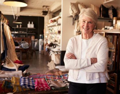 Empreendedorismo na terceira idade: quais são os benefícios?