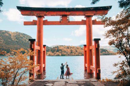 Segredo da Longevidade por estar em uma planta japonesa