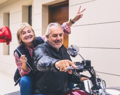 Atividades 'relevantes' podem significar velhice mais saudável