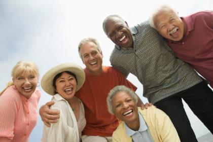 Como aproveitar o Dividendo da Longevidade