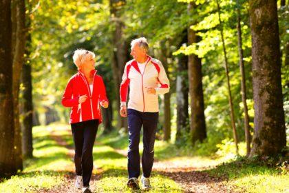 10.000 passos por dia? Quantos você realmente precisa para aumentar a longevidade