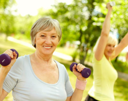 13 hábitos ligados a uma longa vida