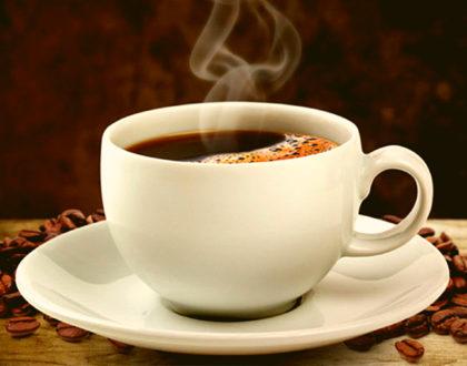 Café e longevidade