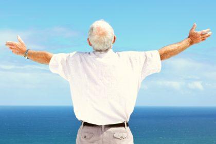 Ter um propósito na vida pode afetar quanto tempo você vive
