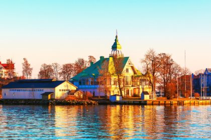 Como a economia nórdica enfrenta o envelhecimento da população