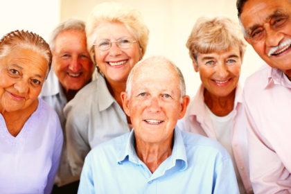 A indústria da longevidade atinge a maioridade