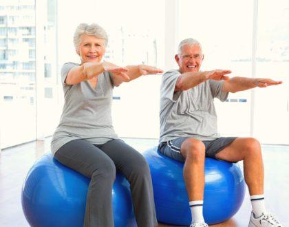 Como o exercício aeróbico beneficia o cérebro - especialmente à medida que envelhece