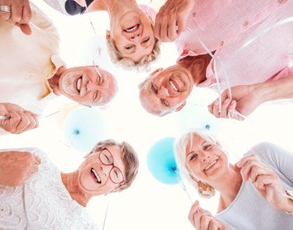 Como viver mais: laços sociais fortes podem ser a fórmula secreta para uma vida longa