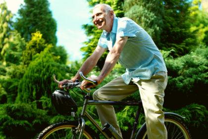 O significado do envelhecimento e longevidade está mudando