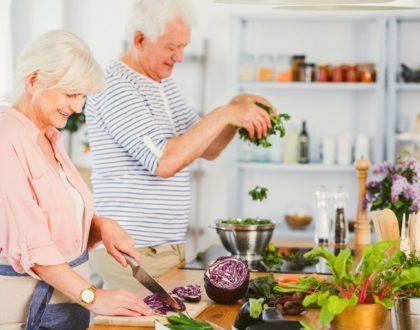 5 alimentos que podem aumentar a saúde do cérebro e a longevidade