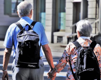 O potencial inexplorado da 'economia da longevidade'