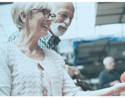 Como empreender para um público mais velho?