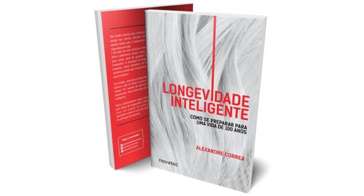 Livro Longevidade Inteligente