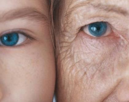 mudanças no envelhecimento